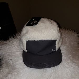 NWT Art Class Fleece Style Cap Hat